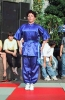 Vorführung auf dem Repelener Dorffest im August 2001_3